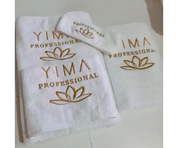 Firma Logolu Havlu Seti - Fiyat Teklifi İsteyiniz.